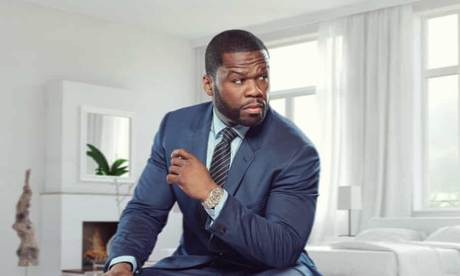 """LIFE LESSONS FROM CURTIS """"50 CENT"""" JACKSON"""